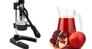 Pomegranate Juice – Best Choice For Blood Pressure and Heart